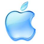 Blue Aqua Logo