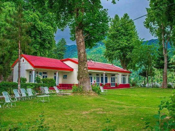 Miandam, Swat Pakistan