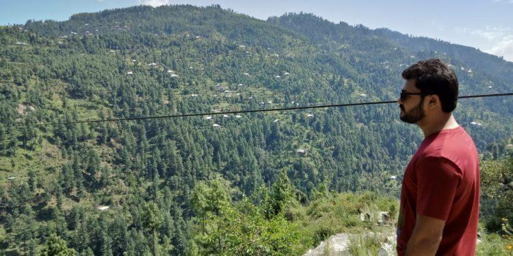 Shangla Top in Swat by Hamza Karim