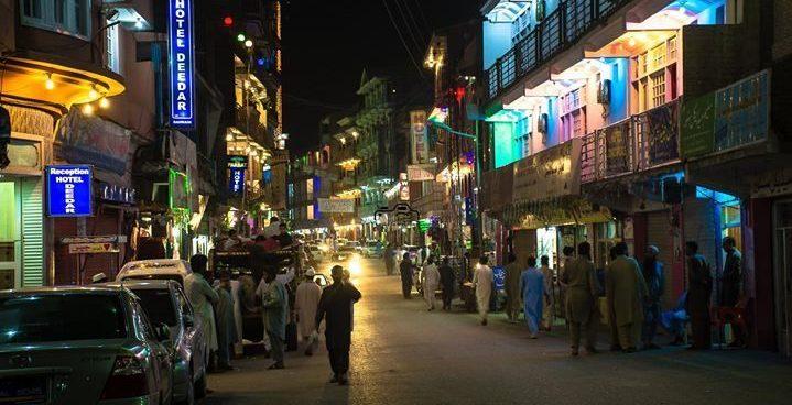 bahrain bazar, Swat pk
