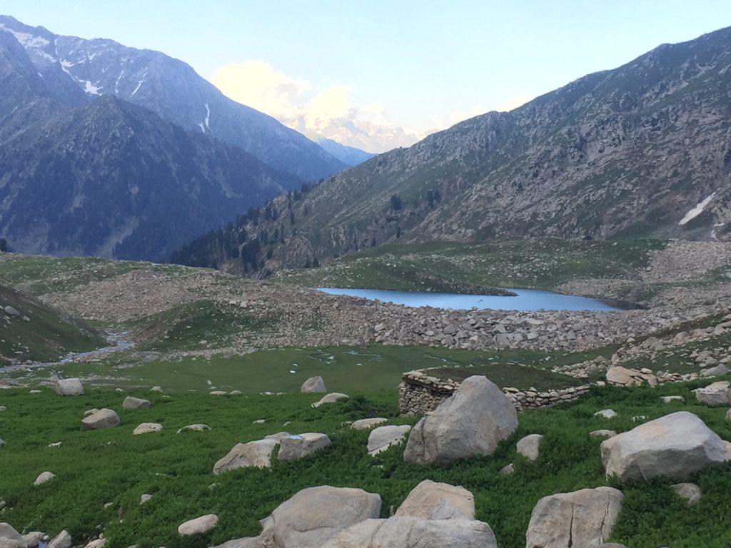 Gabin Jaba, Swat