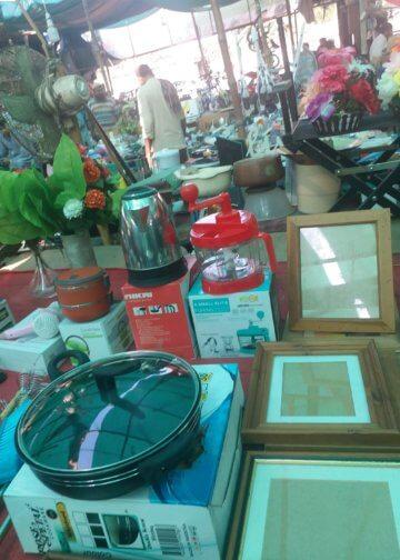 Kitchen Appliances Int Bara Market