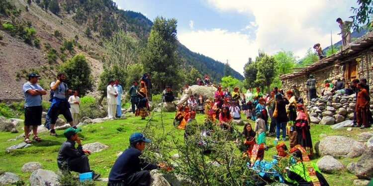 Chitral for honeymoon travel in Pakistan