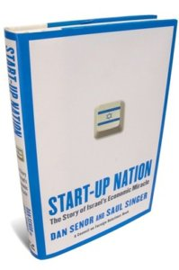 the startup nation book