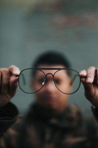 leadership lesson #1 vision
