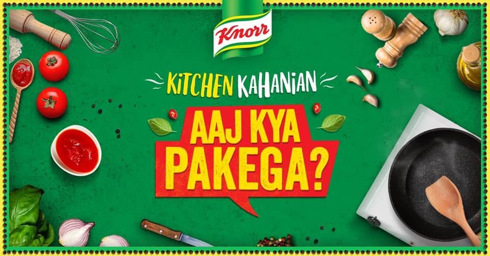 Karachi chefs at home