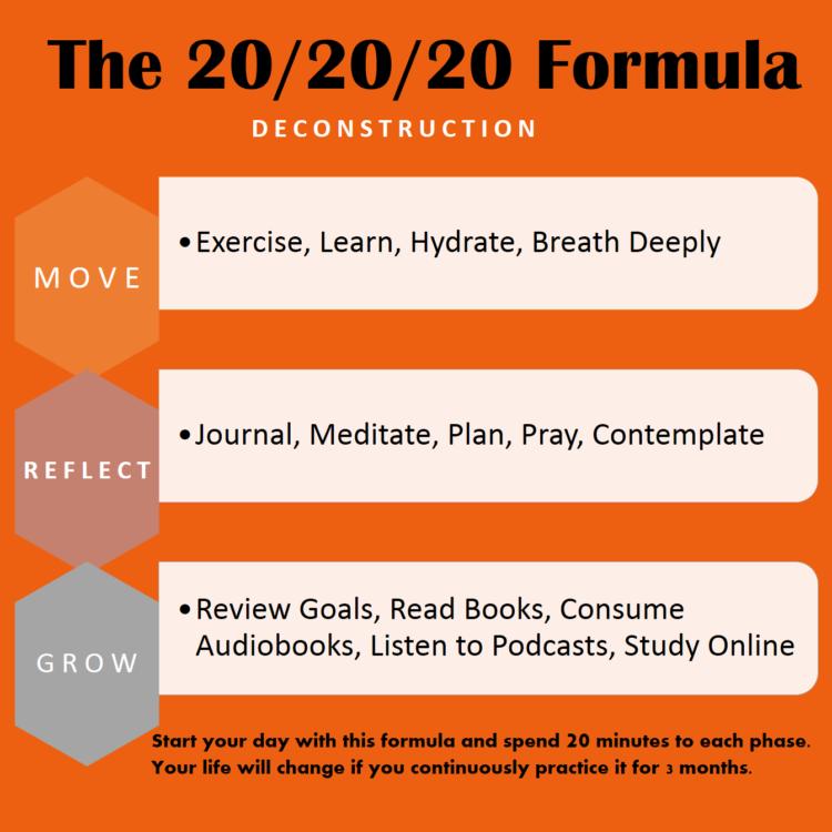 20.20.20 formula