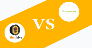 shophive vs homeshopping - local writer