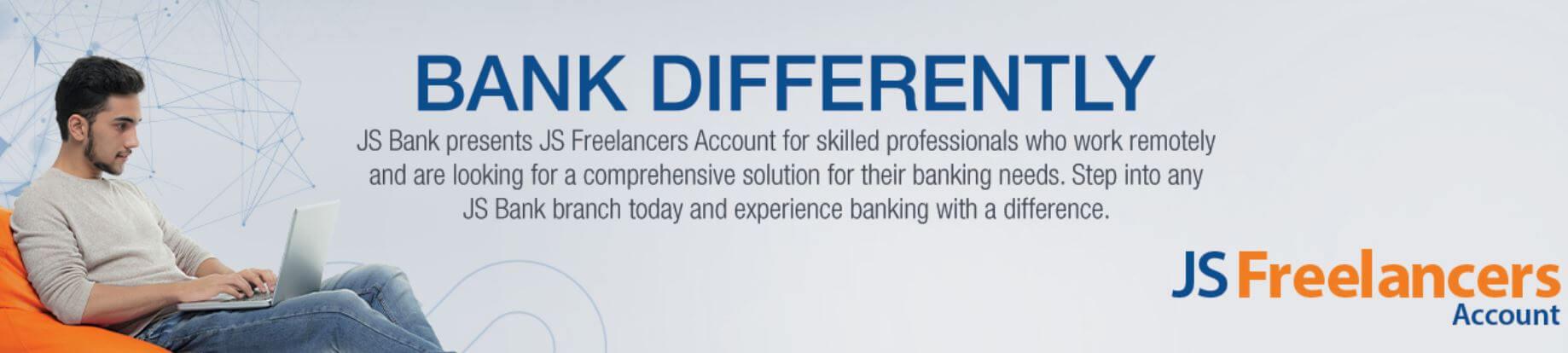 Js-Bank-Freelance-Account-Pakistan
