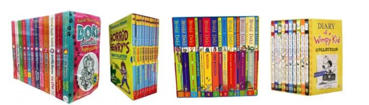online book outlet - best online bookstores in pakistan