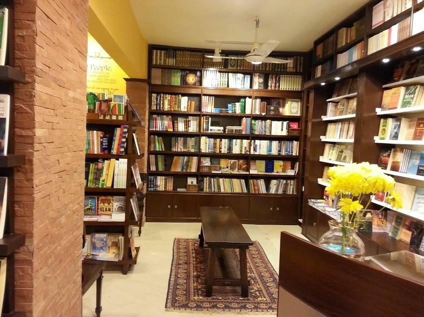 Da'wah bookstore