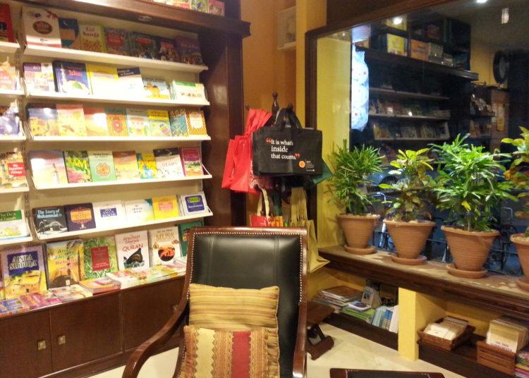 visit to Da'wah books