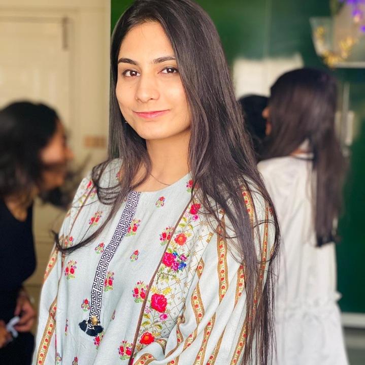 Hamna Farrukh