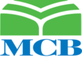 MCB logo