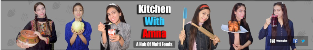 kitchen with amna