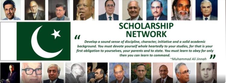 Scholarship Network