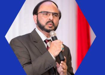 Dr Naweed Syed