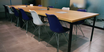 Seed- shared office spaces in Karachi