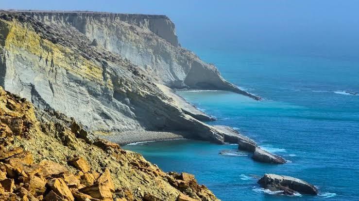 Astola-Island-most-beautiful-beaches-of-Pakistan